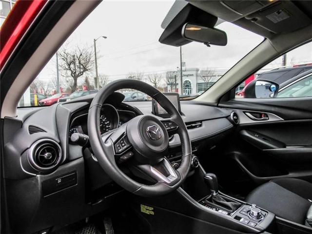 2019 Mazda CX-3 GS (Stk: P3920) in Etobicoke - Image 10 of 22