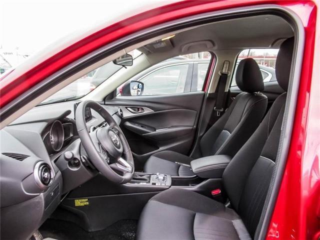 2019 Mazda CX-3 GS (Stk: P3920) in Etobicoke - Image 11 of 22