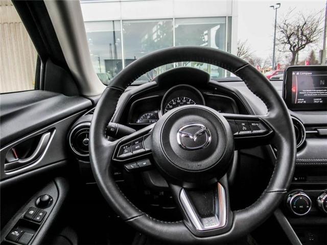 2019 Mazda CX-3 GS (Stk: P3920) in Etobicoke - Image 14 of 22