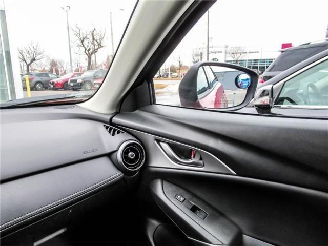 2019 Mazda CX-3 GS (Stk: P3920) in Etobicoke - Image 16 of 22