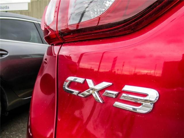 2019 Mazda CX-3 GS (Stk: P3920) in Etobicoke - Image 18 of 22