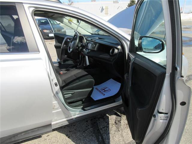 2014 Toyota RAV4 XLE (Stk: K13892A) in Ottawa - Image 11 of 17