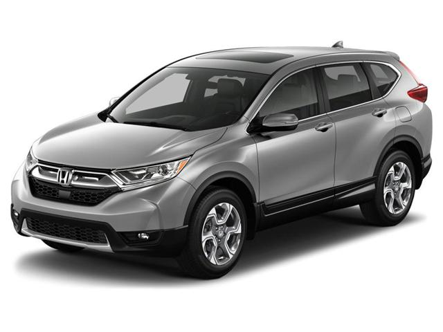 2019 Honda CR-V EX (Stk: 19-1118) in Scarborough - Image 1 of 1