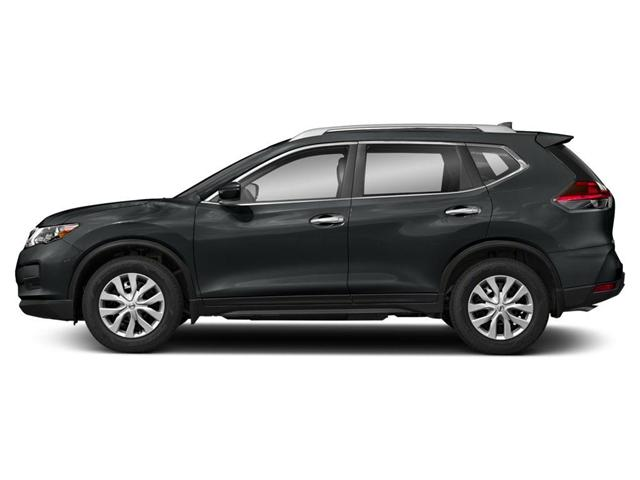 2019 Nissan Rogue S (Stk: KC792086) in Scarborough - Image 2 of 9