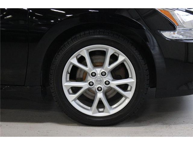 2014 Nissan Maxima SV (Stk: 911899) in Vaughan - Image 2 of 30