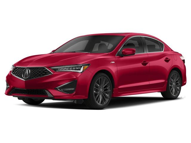 2019 Acura ILX Tech A-Spec (Stk: 19314) in Burlington - Image 1 of 2