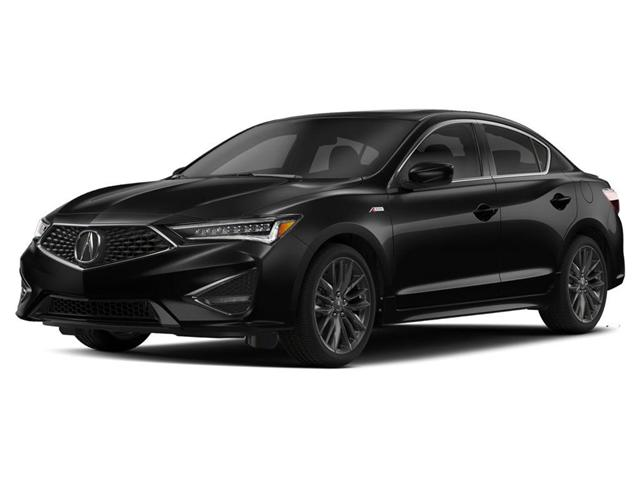 2019 Acura ILX Premium A-Spec (Stk: 19313) in Burlington - Image 1 of 2