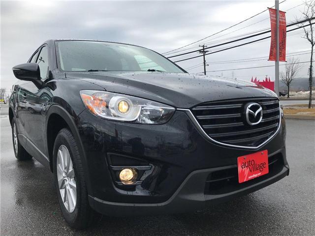 2016 Mazda CX-5 GS (Stk: P631207) in Saint John - Image 6 of 32