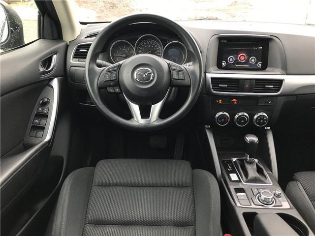 2016 Mazda CX-5 GS (Stk: P631207) in Saint John - Image 13 of 32