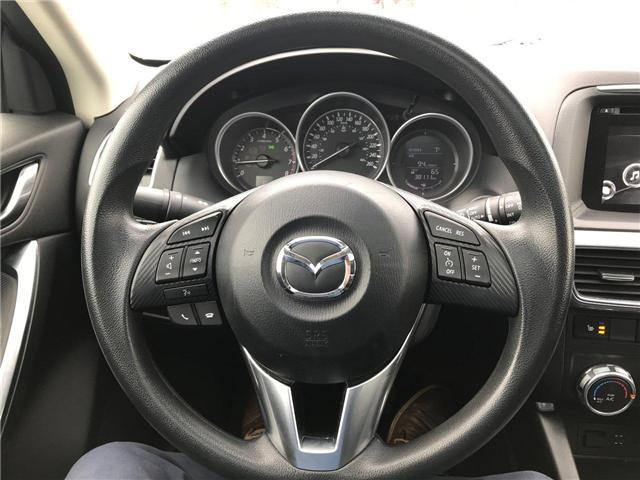 2016 Mazda CX-5 GS (Stk: P631207) in Saint John - Image 15 of 32