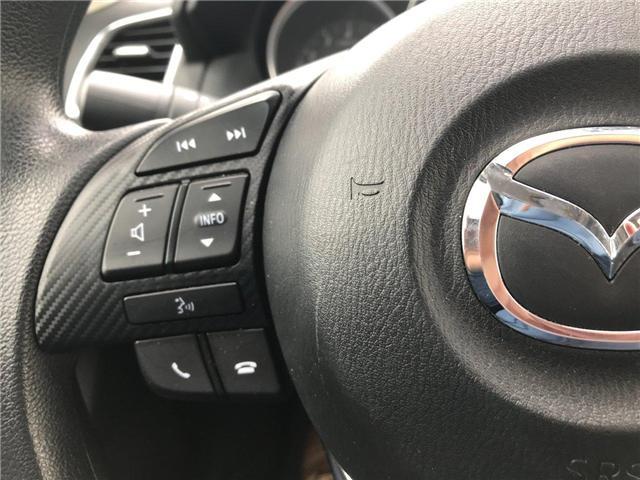 2016 Mazda CX-5 GS (Stk: P631207) in Saint John - Image 17 of 32