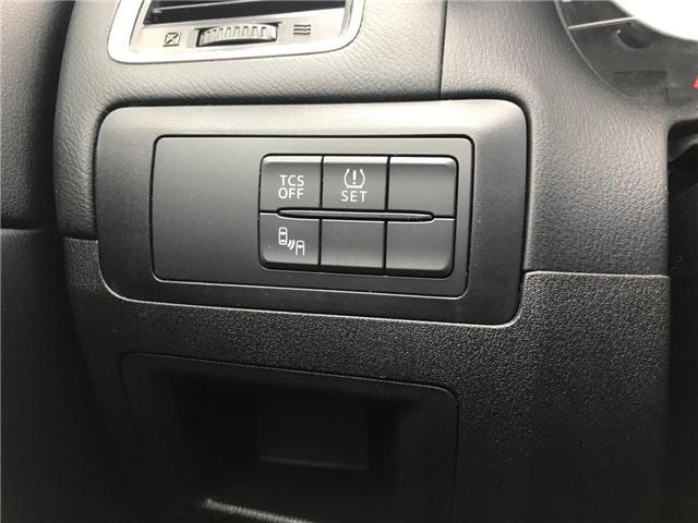 2016 Mazda CX-5 GS (Stk: P631207) in Saint John - Image 19 of 32