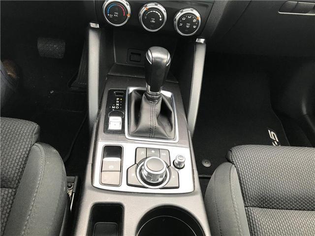 2016 Mazda CX-5 GS (Stk: P631207) in Saint John - Image 21 of 32