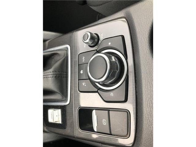 2016 Mazda CX-5 GS (Stk: P631207) in Saint John - Image 22 of 32