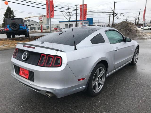 2013 Ford Mustang GT (Stk: P210101) in Saint John - Image 3 of 23