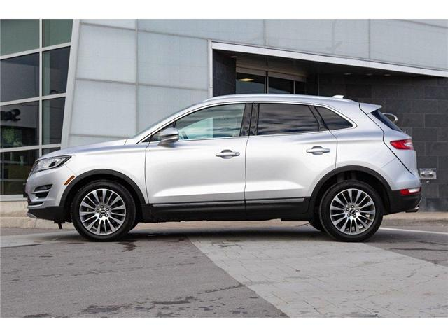2016 Lincoln MKC Reserve (Stk: P0790) in Ajax - Image 2 of 29