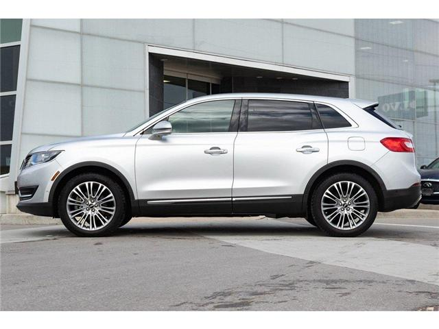 2016 Lincoln MKX Reserve (Stk: P0789) in Ajax - Image 2 of 30