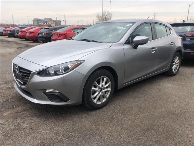 2016 Mazda Mazda3 GS (Stk: SU1098) in Hamilton - Image 1 of 1