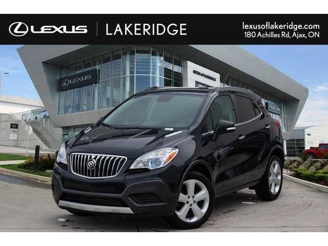 Used Buick for Sale in Toronto | Lexus of Lakeridge