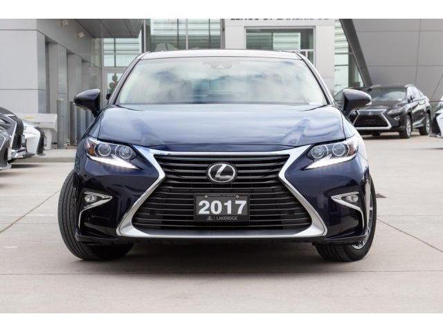 2017 Lexus ES 350 Base (Stk: L19082A) in Toronto - Image 2 of 29