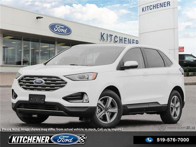 2019 Ford Edge SEL (Stk: D93100) in Kitchener - Image 1 of 23