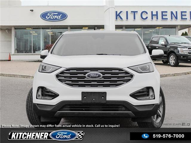 2019 Ford Edge SEL (Stk: D93100) in Kitchener - Image 2 of 23