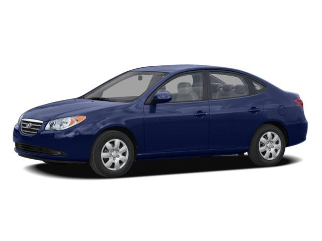 2007 Hyundai Elantra GL (Stk: 28220A) in Scarborough - Image 1 of 2