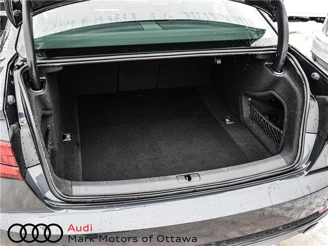 2018 Audi A4 2.0T Progressiv (Stk: 91038) in Nepean - Image 29 of 29