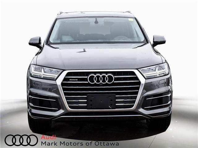 2018 Audi Q7 3.0T Progressiv (Stk: 90957) in Nepean - Image 2 of 27
