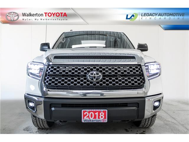 2018 Toyota Tundra SR5 Plus 5.7L V8 (Stk: P9023) in Kincardine - Image 2 of 26