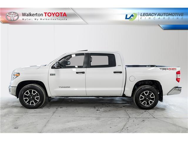 2018 Toyota Tundra SR5 Plus 5.7L V8 (Stk: P9023) in Walkerton - Image 3 of 26