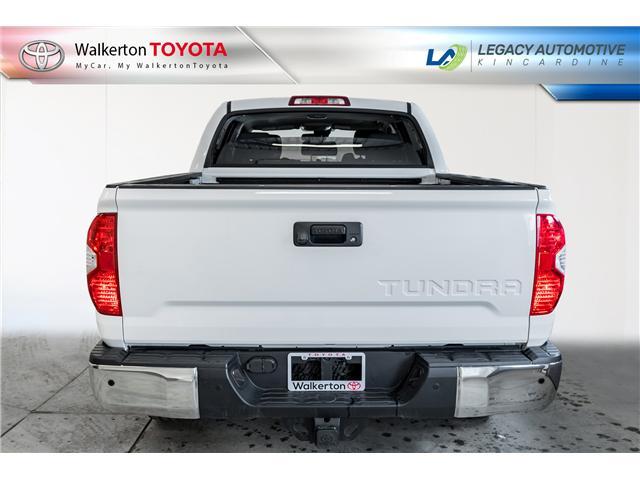 2018 Toyota Tundra SR5 Plus 5.7L V8 (Stk: P9023) in Walkerton - Image 5 of 26