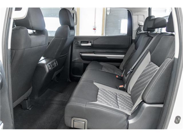 2018 Toyota Tundra SR5 Plus 5.7L V8 (Stk: P9023) in Walkerton - Image 7 of 26