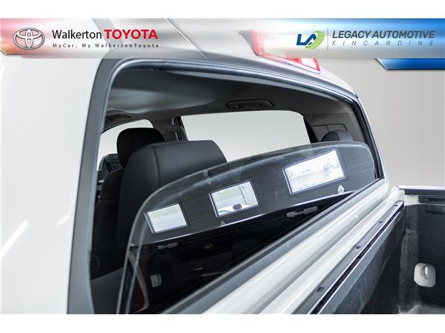 2018 Toyota Tundra SR5 Plus 5.7L V8 (Stk: P9023) in Walkerton - Image 8 of 26