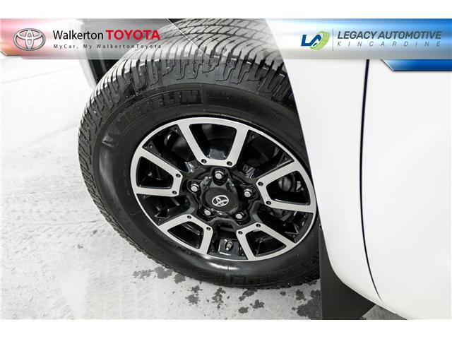 2018 Toyota Tundra SR5 Plus 5.7L V8 (Stk: P9023) in Walkerton - Image 9 of 26