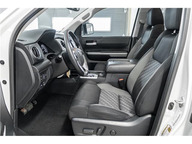 2018 Toyota Tundra SR5 Plus 5.7L V8 (Stk: P9023) in Walkerton - Image 10 of 26