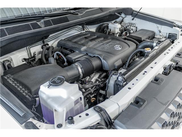 2018 Toyota Tundra SR5 Plus 5.7L V8 (Stk: P9023) in Walkerton - Image 11 of 26