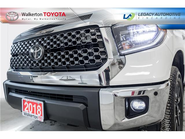 2018 Toyota Tundra SR5 Plus 5.7L V8 (Stk: P9023) in Walkerton - Image 12 of 26