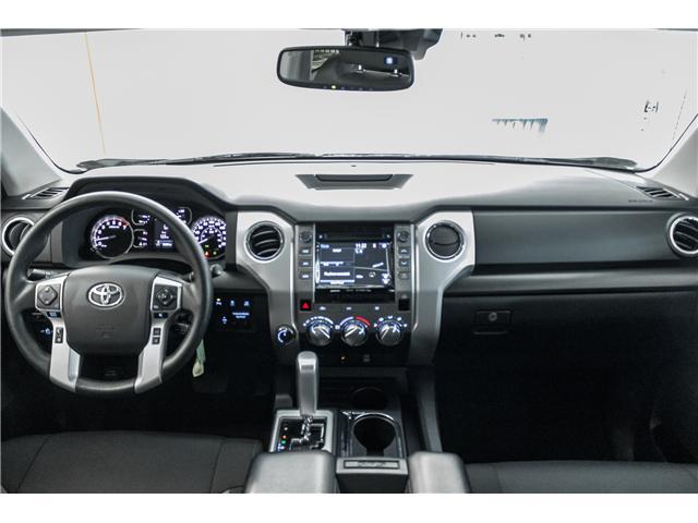 2018 Toyota Tundra SR5 Plus 5.7L V8 (Stk: P9023) in Walkerton - Image 14 of 26
