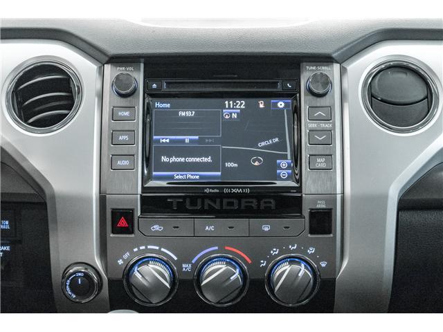 2018 Toyota Tundra SR5 Plus 5.7L V8 (Stk: P9023) in Walkerton - Image 15 of 26