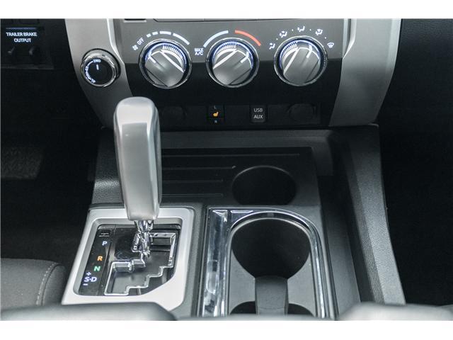 2018 Toyota Tundra SR5 Plus 5.7L V8 (Stk: P9023) in Walkerton - Image 16 of 26