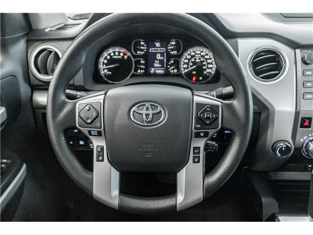2018 Toyota Tundra SR5 Plus 5.7L V8 (Stk: P9023) in Walkerton - Image 17 of 26