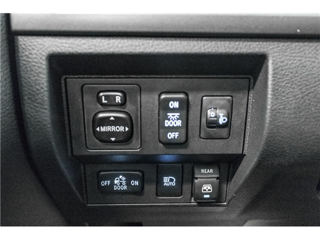 2018 Toyota Tundra SR5 Plus 5.7L V8 (Stk: P9023) in Walkerton - Image 20 of 26