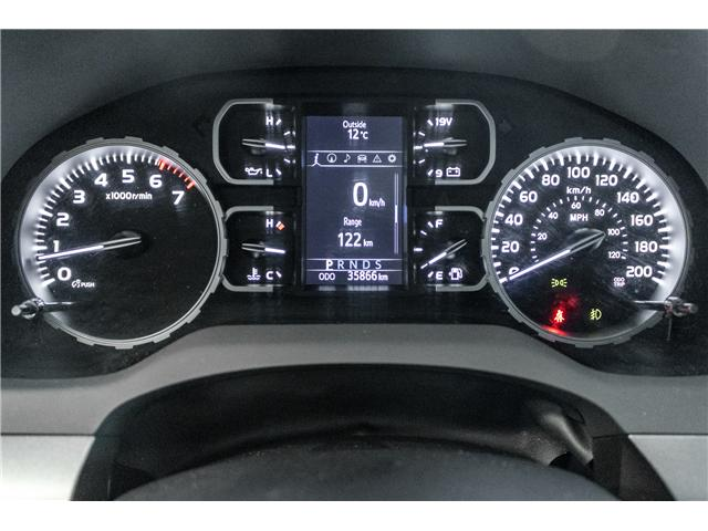 2018 Toyota Tundra SR5 Plus 5.7L V8 (Stk: P9023) in Walkerton - Image 21 of 26