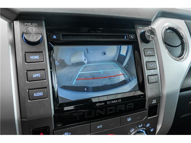 2018 Toyota Tundra SR5 Plus 5.7L V8 (Stk: P9023) in Walkerton - Image 24 of 26