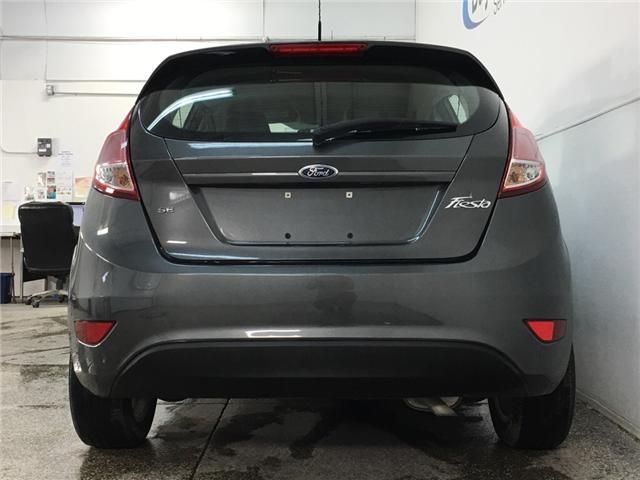 2015 Ford Fiesta SE (Stk: 34587J) in Belleville - Image 5 of 23