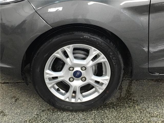 2015 Ford Fiesta SE (Stk: 34587J) in Belleville - Image 17 of 23