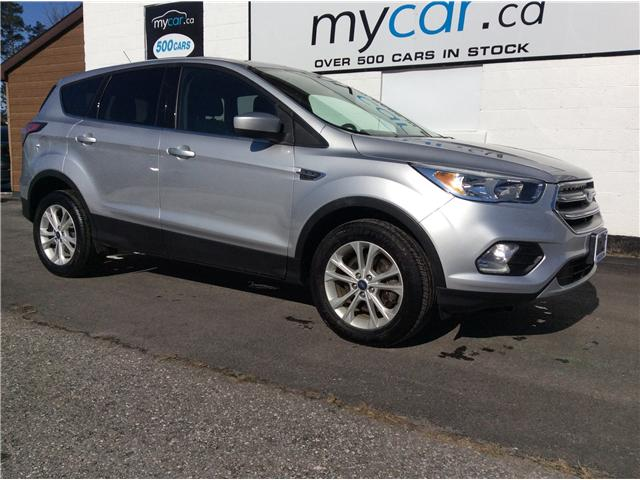 2017 Ford Escape SE (Stk: 190269) in Richmond - Image 1 of 20