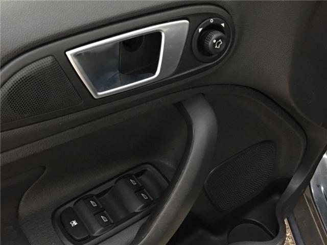 2015 Ford Fiesta SE (Stk: 34587J) in Belleville - Image 16 of 23