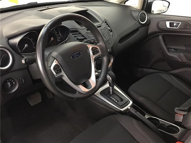2015 Ford Fiesta SE (Stk: 34587J) in Belleville - Image 14 of 23